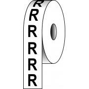 Pipeline Tape - R (50mm x 33m)