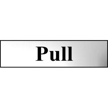 Spectrum Industrial Pull - CHR (200 x 50mm)