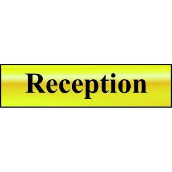 Spectrum Industrial Reception - POL (200 x 50mm)