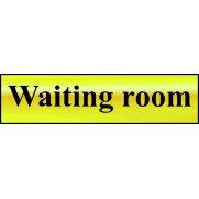 Waiting room - POL (200 x 50mm)