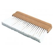 Stanley Tools Decor Paperhanging Brush 200mm (8 in)