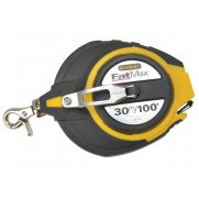 Stanley Tools FatMax Long Tape 30m (Width 9.5mm)
