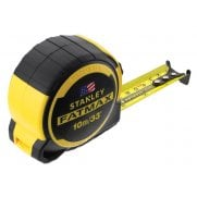 Stanley Tools FatMax® Next Generation Tape 10m/33ft (Width 32mm)
