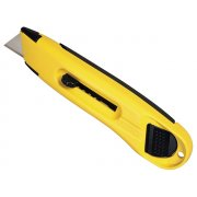 Stanley Tools Lightweight Retractable Knife