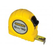 Stanley Tools Pocket Tape 5m/16ft