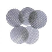 Super Rod Cavity Master Mesh Plates (Pack of 5)