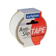 Sylglas Anti-Slip Tape 50mm x 3m Clear