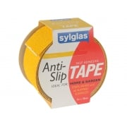 Sylglas Anti-Slip Tape 50mm x 3m Yellow