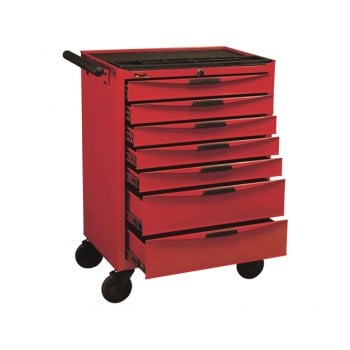 Teng 8 Series 7 Drawer Roller Cabinet
