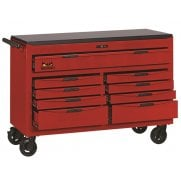 Teng 8 Series 9 Drawer 53in Wide Roller Cabinet