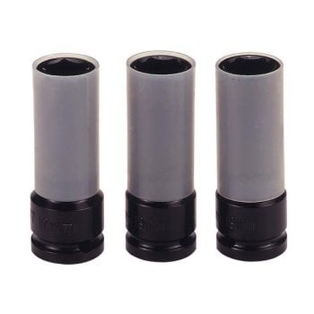 Teng 9203N Wheel Nut Socket Set, 3 Piece