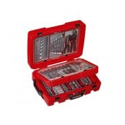 Teng Flight Style Carry Case Kit 113 Piece