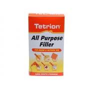 Tetrion Fillers All Purpose Powder Filler Standard 500g