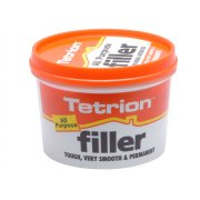 Tetrion Fillers All Purpose Ready Mix Filler Tub 600g