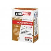 Toupret Fast Drying Wood Repair 1kg -No. REPBO01GB