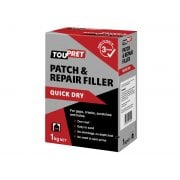 Toupret Quick Dry Patch & Repair 1kg -No. FGREB01GB