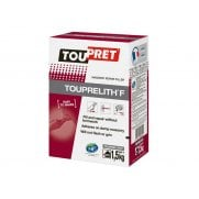 Toupret TOUPRELITH¸ F Masonry Repair Filler 1.5kg -No. THR01.5GB