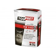 Toupret TX¸ 110 Rapid Drying Filler 5kg -No. REB9051GB
