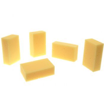U-Care 5 Pack Handy Sponges
