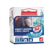 Unibond Humidity Absorber Refills (2) - Small
