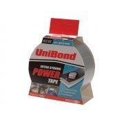Unibond Powertape Silver 50mm x 25m