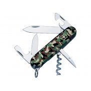 Victorinox Spartan Swiss Army Knife Camouflage Blister