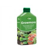 Vitax Growmore Liquid 1 Litre