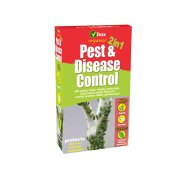 Vitax Organic 2 in 1 Pest & Disease Control 250ml Concentrate