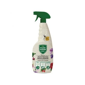Vitax Organic Plant Guard Spray Bottle 750ml