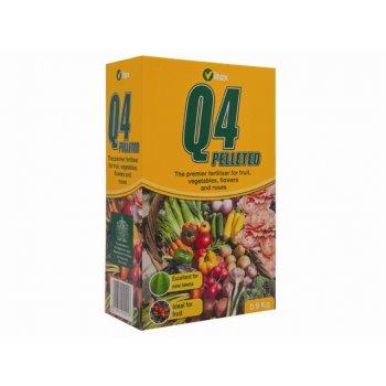 Vitax Q4 Fertilizer 0.9kg
