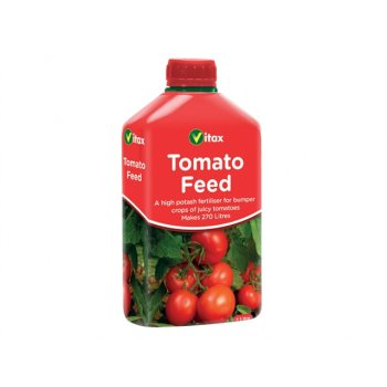 Vitax Tomato Feed 1 Litre