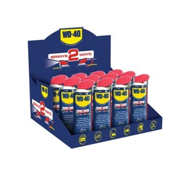 WD-40 WD-40 Multi-Use Maintenance Smart Straw 300ml (Case of 12)