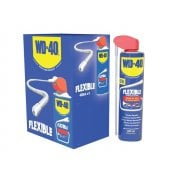WD-40® WD-40® Multi-Use with Flexible Straw 400ml (Case of 6)
