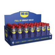 WD40 WD-40 Multi-Use Maintenance Aerosol 200ml Case of 36