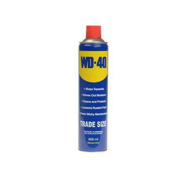 WD40 WD-40 Multi-Use Maintenance Aerosol 600ml