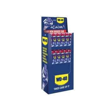 WD40 WD-40 Multi-Use Maintenance Smart Straw 450ml (Case of 56)