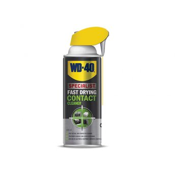 WD40 WD-40 Specialist Contact Cleaner Aerosol 400ml