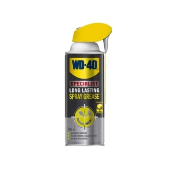 WD40 WD-40 Specialist Spray Grease 400ml