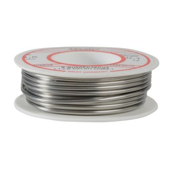 Weller RL60/40-250 General Purpose Solder Resin Core 250g