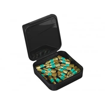 Wera 855/4 BTH BiTorsion Pozidriv PZ2 Insert Bit Extra Hard 25mm Pack 20