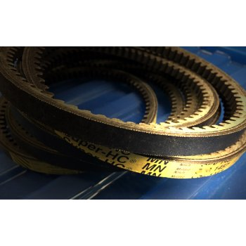 XPA1607 WEDGE BELT