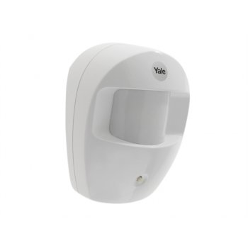 Yale Alarms Easy Fit PIR Motion Detector Pack of 3