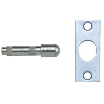 Yale Locks P125 Hinge Bolts Zinc
