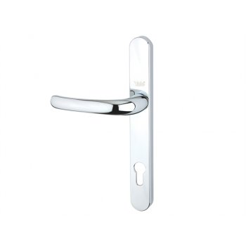 Yale Locks Replacement Handle uPVC Chrome