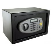 Yale Locks Small Digital Safe - 20cm