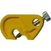 Yellow MCB lockout - Type 1