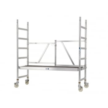Zarges Reachmaster? Tower Working Height 4.5m Platform Height 2.5m