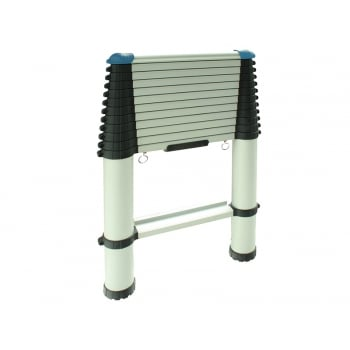 Zarges Telemaster Telescopic Ladder 3.8m