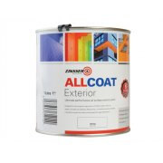 Zinsser ALLCOAT???? Exterior White Primer / Finish 1 Litre